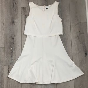 Tiered Taylor Dress